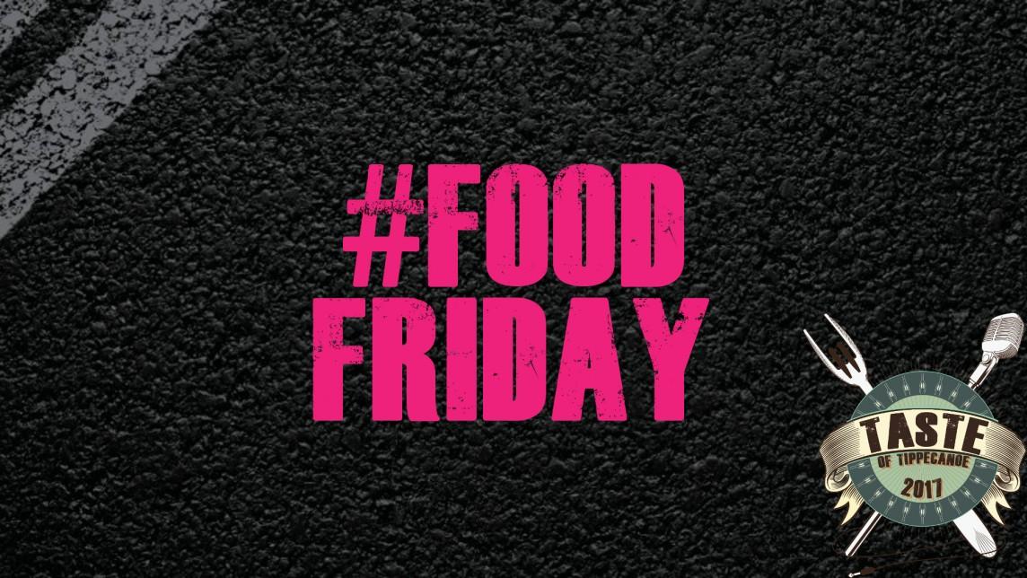 TASTEofTippecanoe.org FOOD FRIDAY