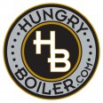 Hungry Boiler Square