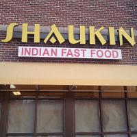 Shaukin