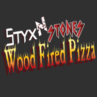 Styx N Stones Wood Fired Pizza
