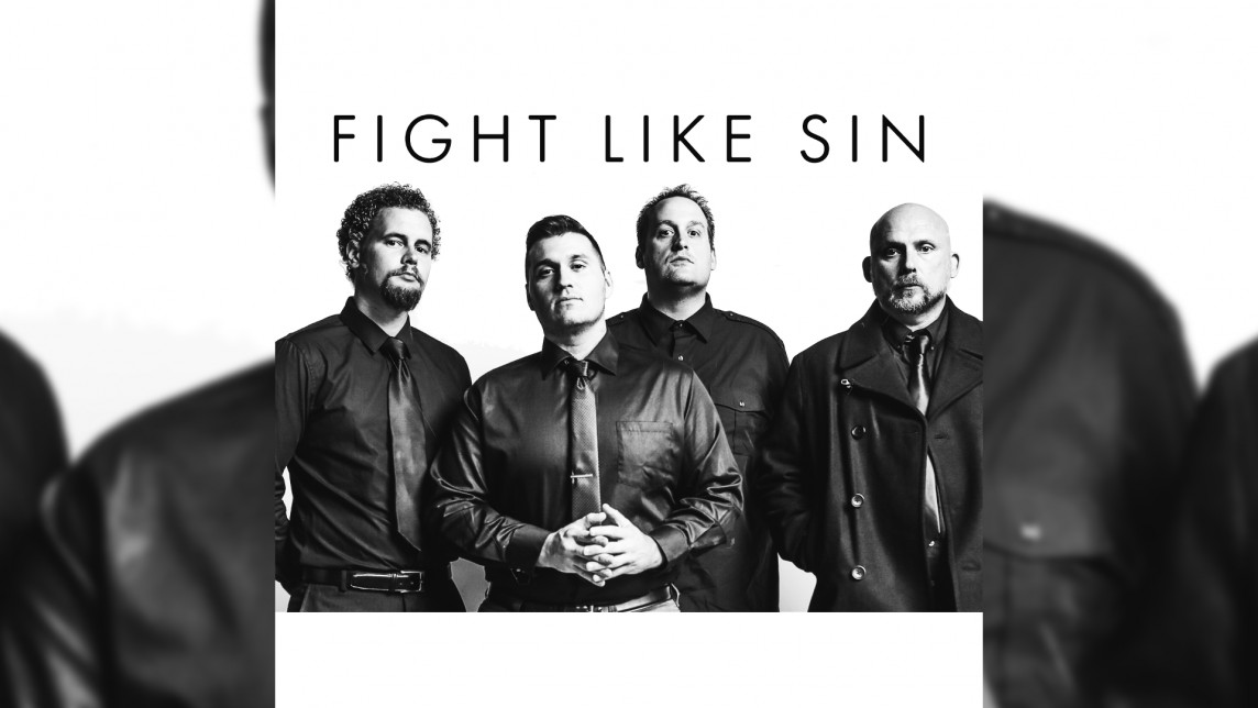 Fight Like Sin