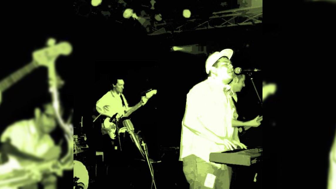 Green Room Rockers GRR