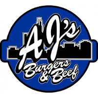 AJs Burgers and Beef