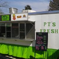 PTs Fresh Lunch Box
